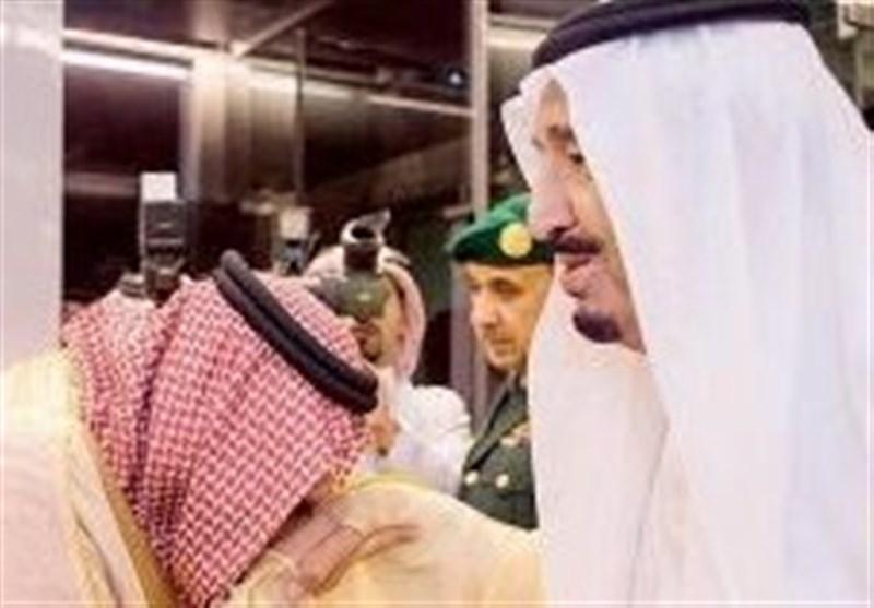 عربستان حج سیاسی