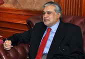 وزیر خزانہ کی فرانسیسی تاجروں کو پاکستان میں سرمایہ کاری کی دعوت