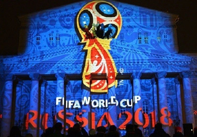 """تحدید موعد الإعلان عن """"تعویذة"""" کأس العالم 2018"""