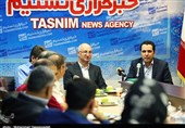 دیدار هیئت رسانهای جامعه ارامنه دنیا از خبرگزاری تسنیم