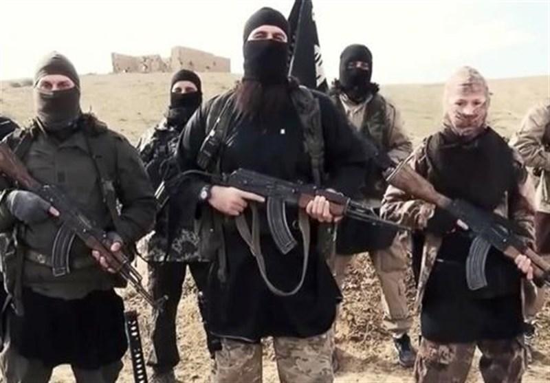 IŞİD'in Suriye'deki Medya Sorumlusu Öldürüldü