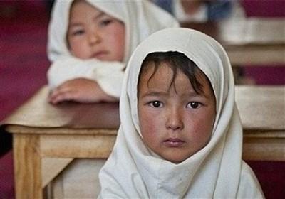 دانش آموز افغانستان
