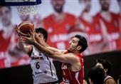 Friendly: Iran Basketball Team Loses to China