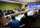 بازدید هیئت رسانهای ارامنه از خبرگزاری تسنیم