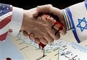امریکہ اسرائیل