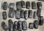 102 کیلوگرم مواد مخدر در سمنان کشف شد
