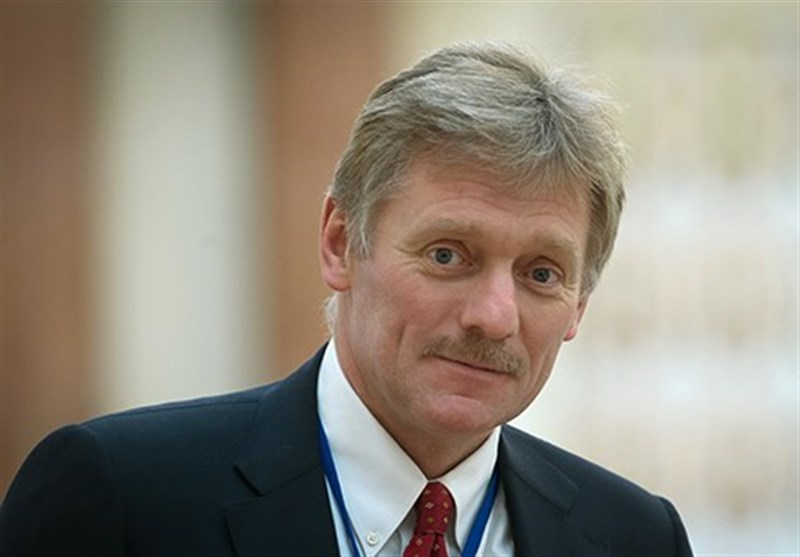 Kremlin Spokesman Comments on Russian Troops Withdrawal from Syria