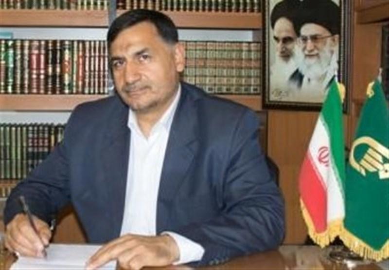 ستار بهشتی مدیر روابط عمومی شورای سیاستگذاری ائمه جمعه