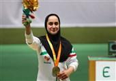 جوانمردی: حس خوبی نسبت به پرچمداری ایران در بازیهای پاراآسیایی دارم/ خوشحالم لایق این مسئولیت شدم