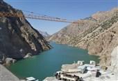 گیلان| آب شرب 5 شهر و 28 روستا با احداث «سد دیورش رودبار» تأمین میشود