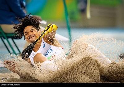 مسابقات دوومیدانی - پارالمپیک ریو 2016