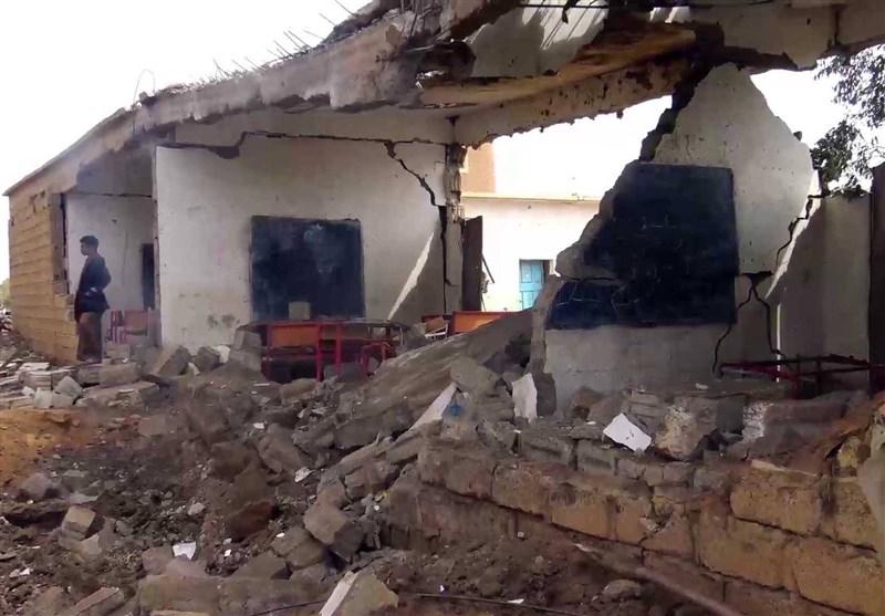استشهاد یمنی جراء قصف سعودی على صعدة