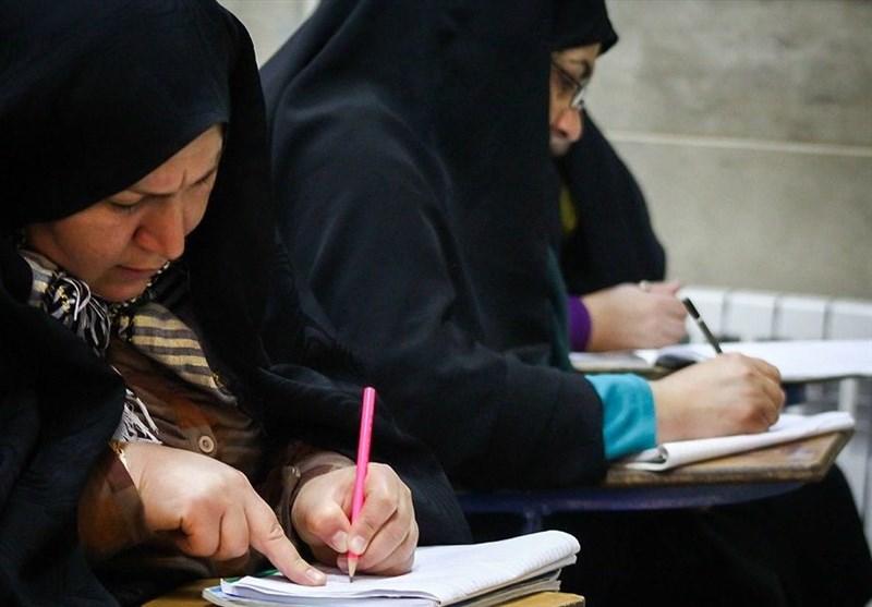 آذربایجانغربی در زمینه سوادآموزی در رتبه سوم کشوری قرار دارد