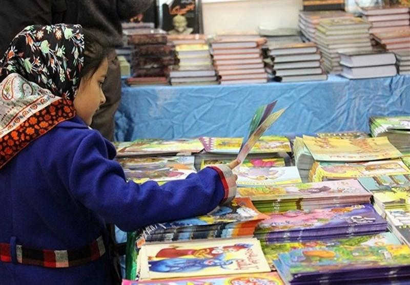 عدم برگزاری نمایشگاه کتاب در شهر آفتاب ایراد بزرگ و جدی است