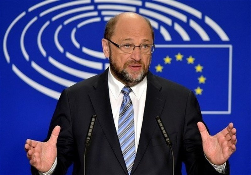 اتحادیه اروپا موضع سختگیرانه ای در برابر روسیه اتخاذ کند
