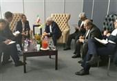 دیدار وزرای خارجه ایران و کره شمالی