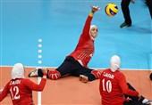 بازدید رئیس کمیته پارالمپیک از اردوی تیم والیبال نشسته بانوان/ خسرویوفا: در بازیهای پاراآسیایی افزایش چشمگیر مدال خواهیم داشت