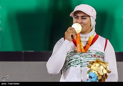 Iran Wins 7th Paralympics Gold as Nemati Defeats Rivals in Archery