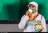 زهرا نعمتی نامزد کسب عنوان بهترین کماندار زن معلول جهان در سال 2016