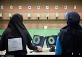 آغاز هفته دوم لیگ تیراندازی بانوان از 24 آبان ماه