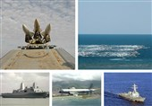 رویارویی ایران و آمریکا
