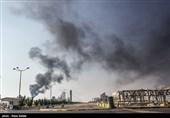 آلودگی محیط زیست عسلویه 90 درصد کاهش مییابد