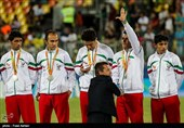 İran Paralimpik Oyunlarında 20. Madalyasını Aldı