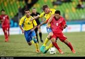 ایران نایب قهرمان رقابتهای جهانی فوتبال هفت نفره شد