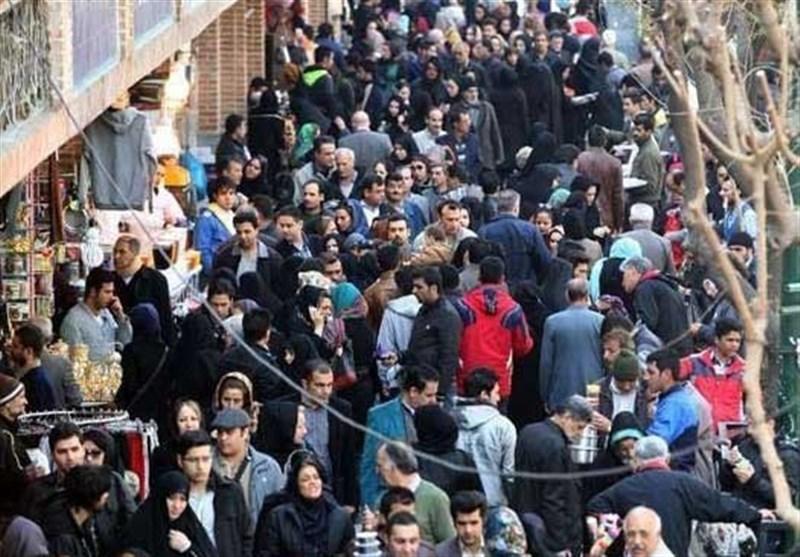 جمعیت در شهرستانهای استان همدان رشد منفی دارد