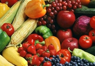 محصولات کشاورزی سالم رتبه بندی می شود