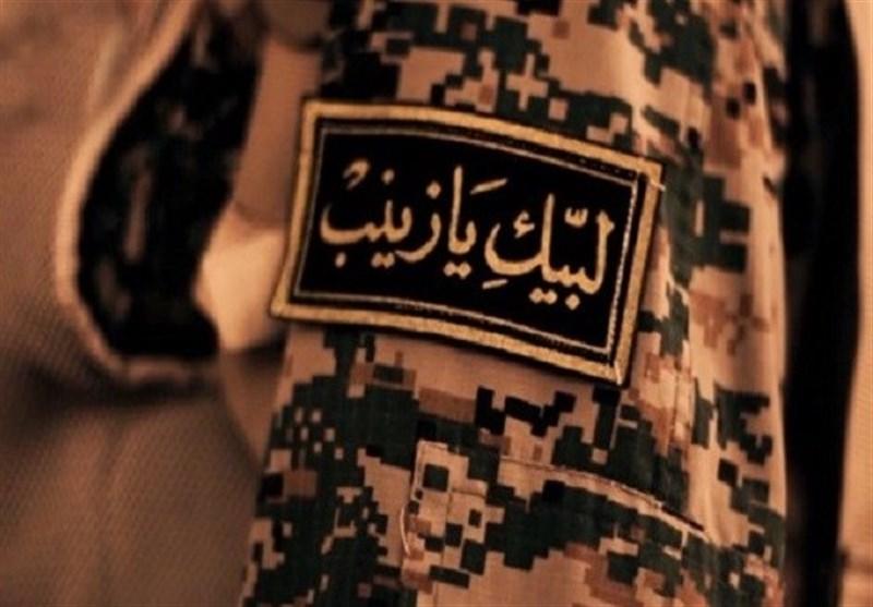 آئین وداع با شهید مدافع حرم « حسین توکلی» در مهدیشهر به روایت تصویر