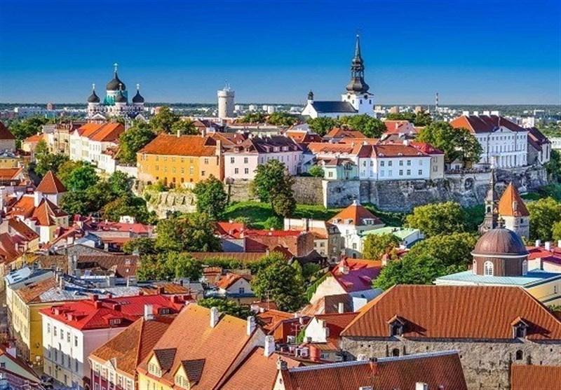 استونی 2 دیپلمات روس را اخراج کرد