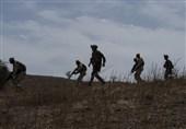 بالفیدیو.. انزال القوات الأمریکیة شمال سوریا