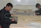 420 زندانی در 71 کارگاه تولیدی و خدماتی استان یزد مشغول به کار شدند