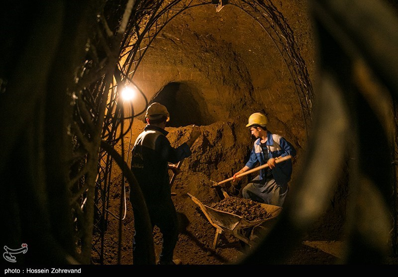 567 کیلومتر شبکه فاضلاب در زنجان احداث میشود