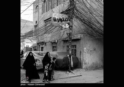 زندگی روزمره در کربلا- عراق