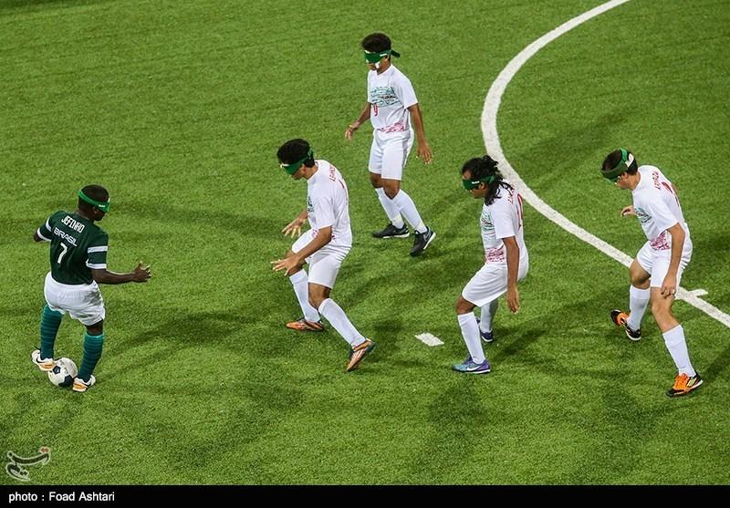 کانال تلگرام فوتبال ملی