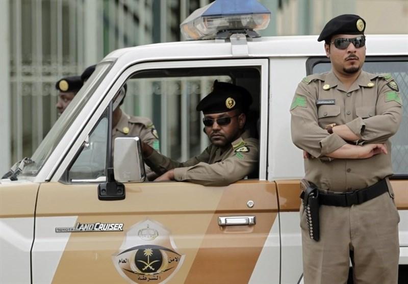 سعودی عرب میں 3 پاکستانیوں سمیت 54 افراد دہشتگردی کے الزام میں گرفتار