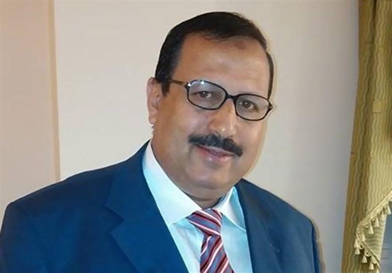 حسن عریبی ، نماینده مجلس الجزایر