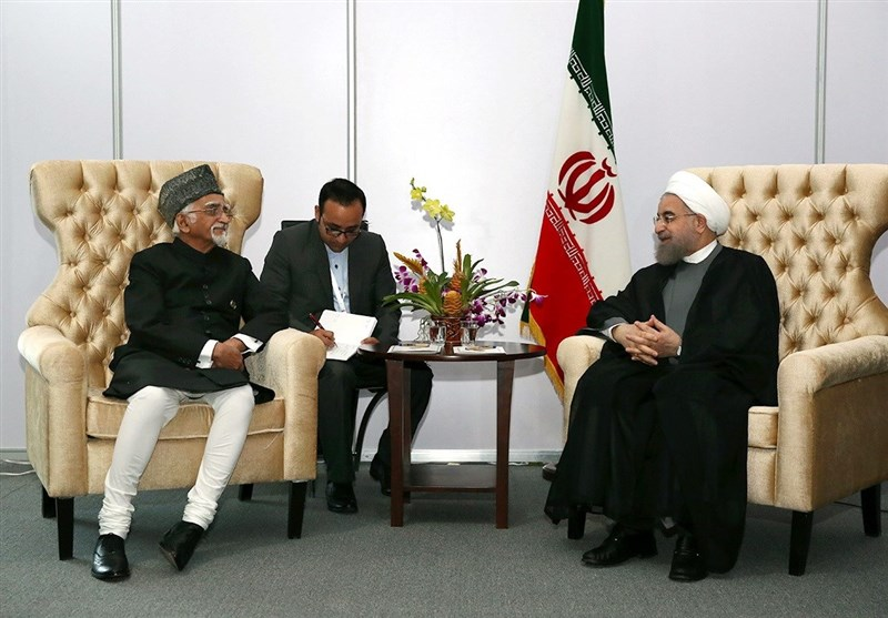 Iran, India See Chabahar Port as Milestone in Cooperation