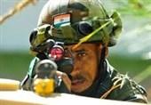 ایل او سی پر بھارت کی سرحدی قوانین کی خلاف ورزی اور بلااشتعال فائرنگ جاری