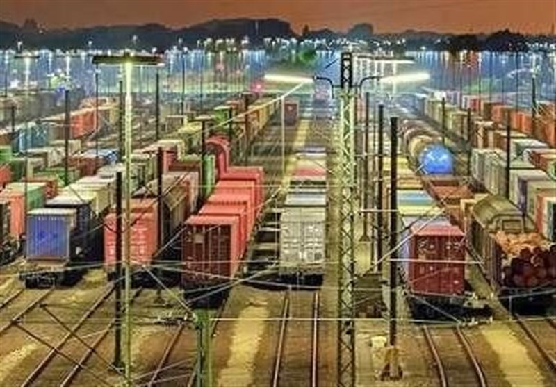 Iran Eyes Cooperation with Europe in Train Car Production