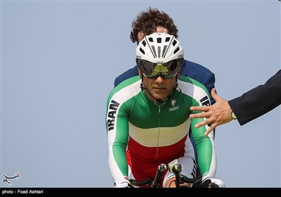 Iranian Para-Cyclist Bahman Golbarnezhad Dies after Crash