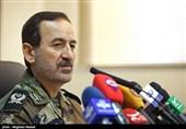 امیر سرتیپ ابراهیم گلفام به عنوان رئیس جدید سازمان حفظ آثار و نشر ارزشهای دفاع مقدس ارتش