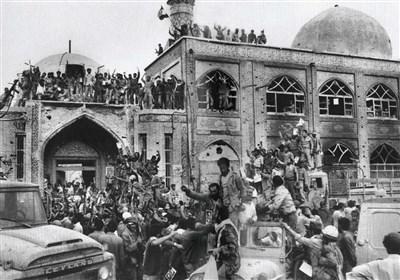 مقاومت مردم در خرمشهر، کلید پیروزی در دفاع مقدس