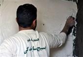 گروههای جهادی به مناطق زلزله زده کرمانشاه اعزام می شوند