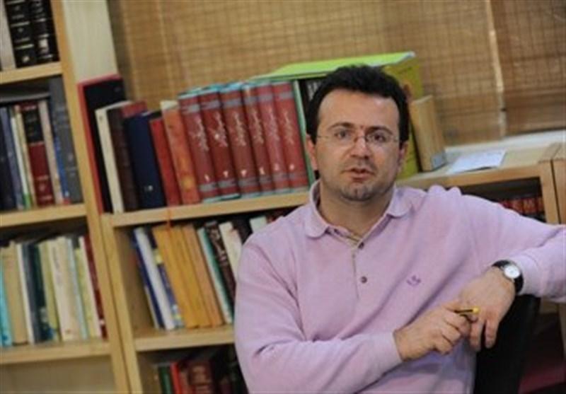 سیدعلی موجانی