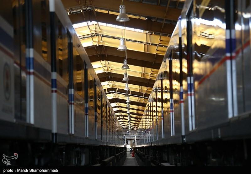 پذیرش مسافر در ایستگاه مترو گرمدره 8 سال پس از افتتاح