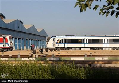 فعالیتها برای ساخت واگن ملی مترو پیشرفت کرد؛ تولید ۱۰۰۰ واگن در گام بعد