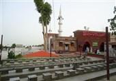 لال مسجد کے خطیب کو ہٹادیا گیا